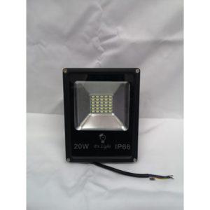 Dr Light Slim line 20 Watt LED Floodlight 220 Volt