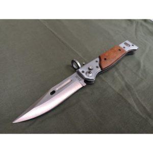 AK 47 Bayonet Medium Size Knife