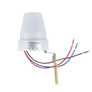 Day/Night Light Control Switch/Sensor
