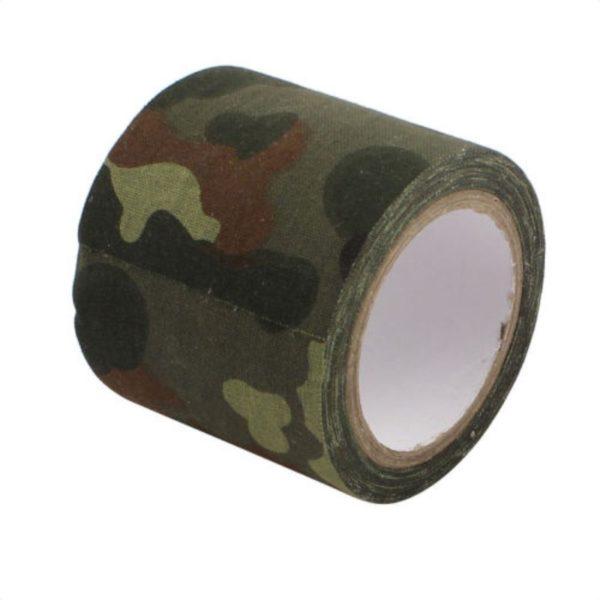 5cm X 10m Tape Gun/Rifle Hunting Camo Tape