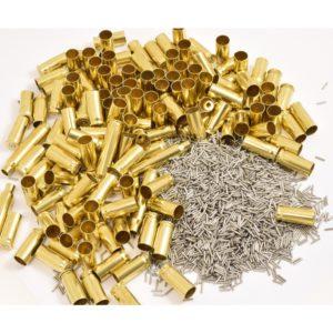 Stainless Steel Tumbling Media Pins