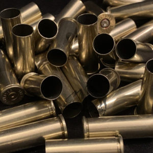 38 Special Used Brass Cases x 50