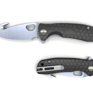 Honey Badger Hook Knife - Large