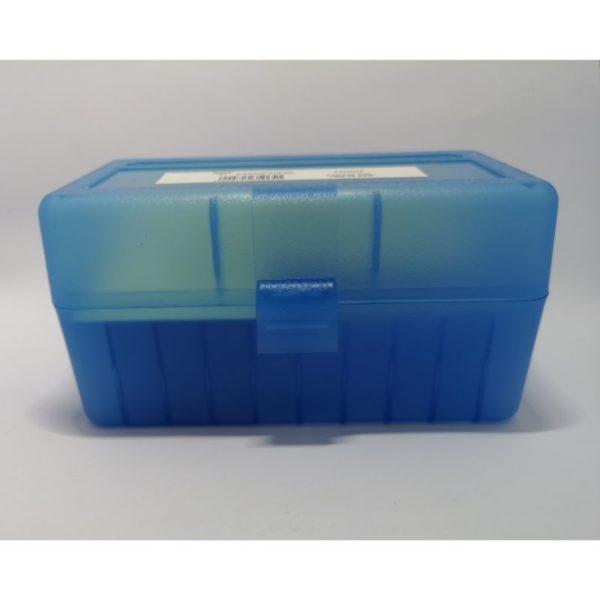 RAM 50 Round Storage Ammo Box Medium Calibers