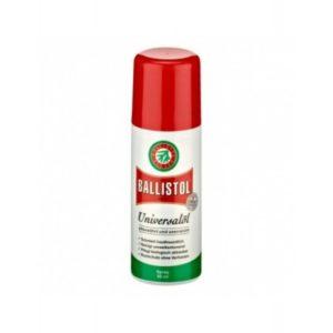 Ballistol Gun Oil Spray 50ml