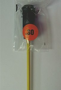 RAM Rifle Cleaning Rod .270/.30 Cal