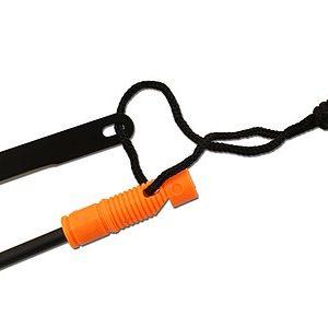 Ultra-Edge Mini Flame Compact Fire-Starter