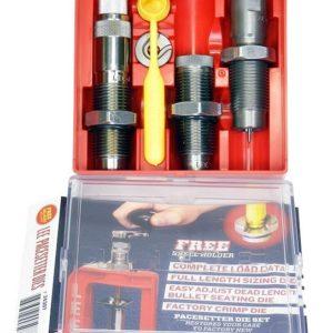 LEE Pacesetter Carbide 3-Die Set