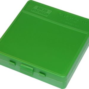MTM Case-Gard 45 ACP 100 Round Ammo Box