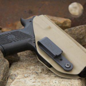 Edge Custom Carry IWB Holster
