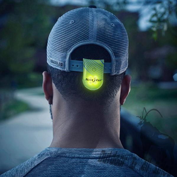 Nite Ize TagLit Magnetic LED Marker
