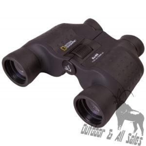 National Geographic 8x40 Porro Binoculars