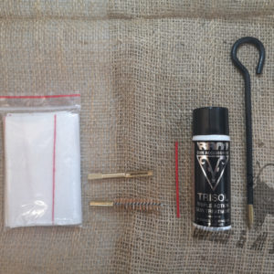 RAM Ring Handle 9mm/38 Cleaning Kit