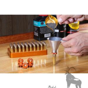 Lyman - Brass Smith Precision Funnel Set