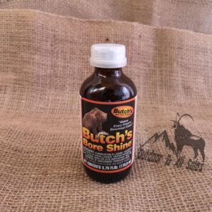 Butch's Bore Shine - Barrel Fouling Cleaner