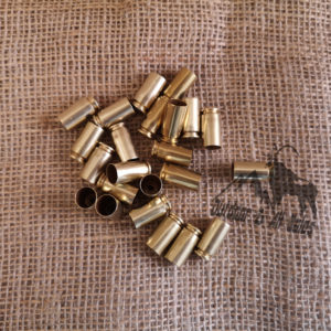 Used Brass Cases x 100