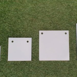 300 mm Square Hanging Gong
