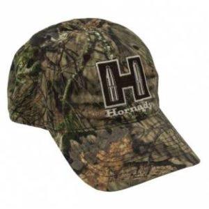 Hornady Mossy Oak Cap