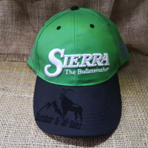 "Sierra""The Bullet Smiths"" Cap"