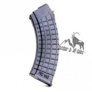ProMag AK-47® 7.62x39mm (30) Rd - Black Polymer Magazine