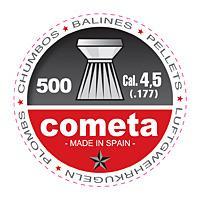 Cometa Diabolo 4.5MM FP Pellet (500)