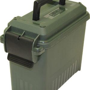 MTM Case-Gard Mini Ammo Can Plastic - AC15