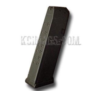 KCI Glock 17 9mmP 17 RD Magazine