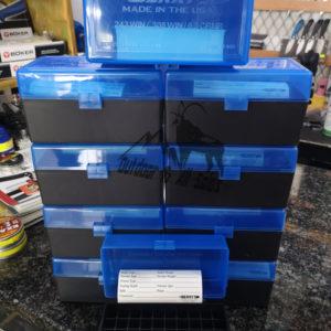 Berry's 409 Ammo Storage Box - 243/308/6.5CM