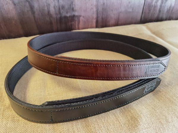 Armour Bench EDC Belt - Velcro