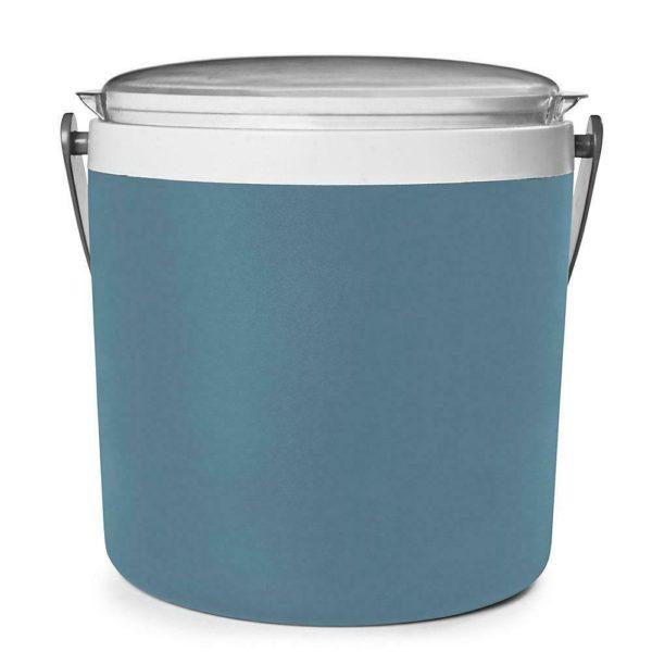 Coleman Cooler Box Party Circle 9 Quart - Blue Dusk