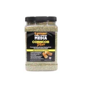 Lyman Turbo Corn-Cob Tumbling Media 2lb