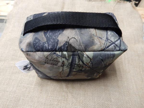 OAAS Rear Shooting Bag Medium Green