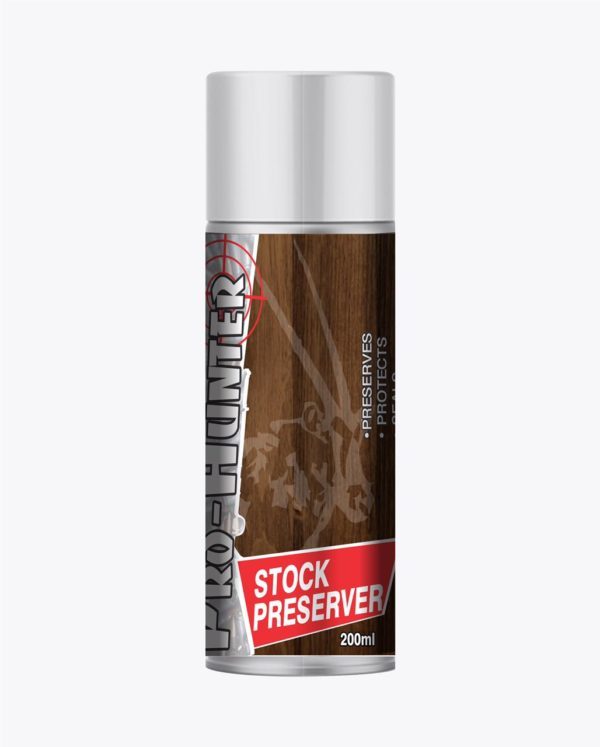Oryx Professional Hunter Stock Protection Oil