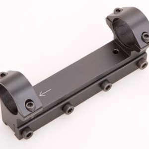 Air Rifle 1 Piece Dove Tail Scope Mounts