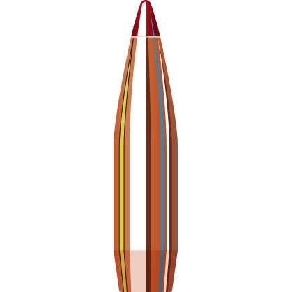 Hornady 30 Cal .308 178 gr ELD-X (100)