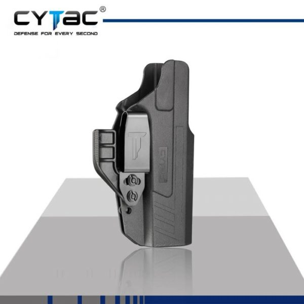 Cytac Holster For Glock 17 Claw