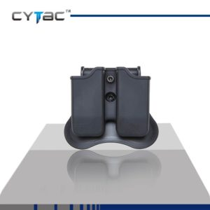Cytac Molded Double Magazine Pouches (Universal)