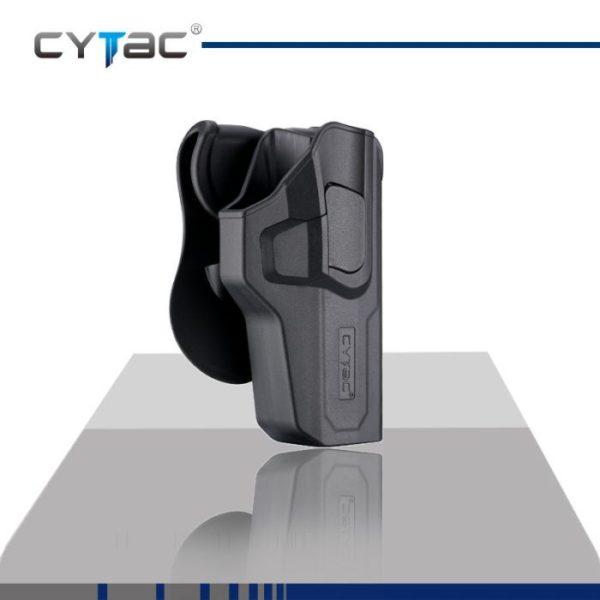 Cytac Holster for CZ P-09 / P-07 | R-Defender