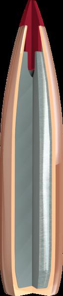 Hornady 30 Cal .308 168 gr ELD® Match Bullets(100)