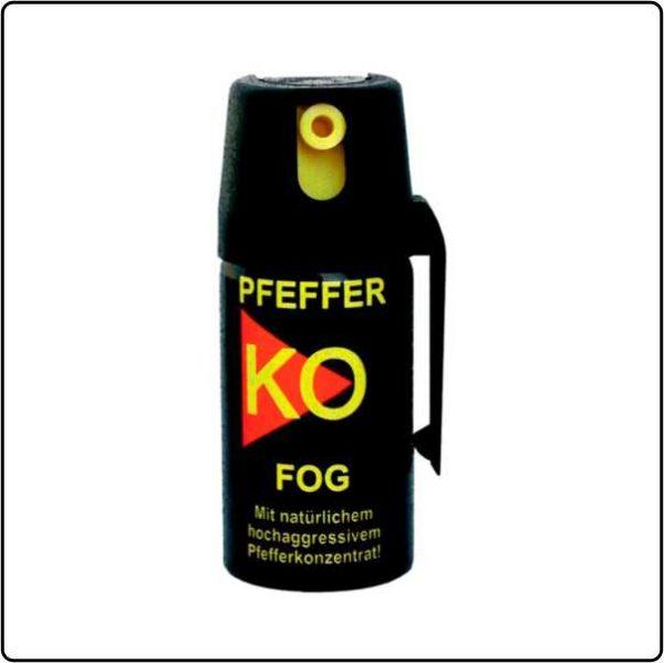 Ballistol Pepper-KO Fog Spray 50ml