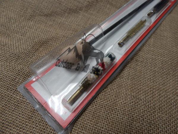 Stil Crin 9mm/38SPL/357 Blister Kit