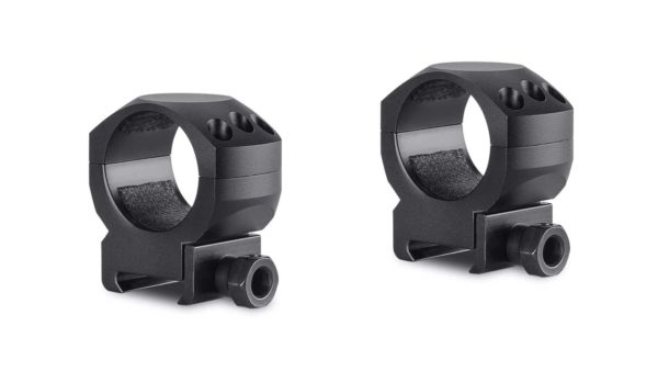Hawke Tactical Match Mounts 30mm Med 2PC