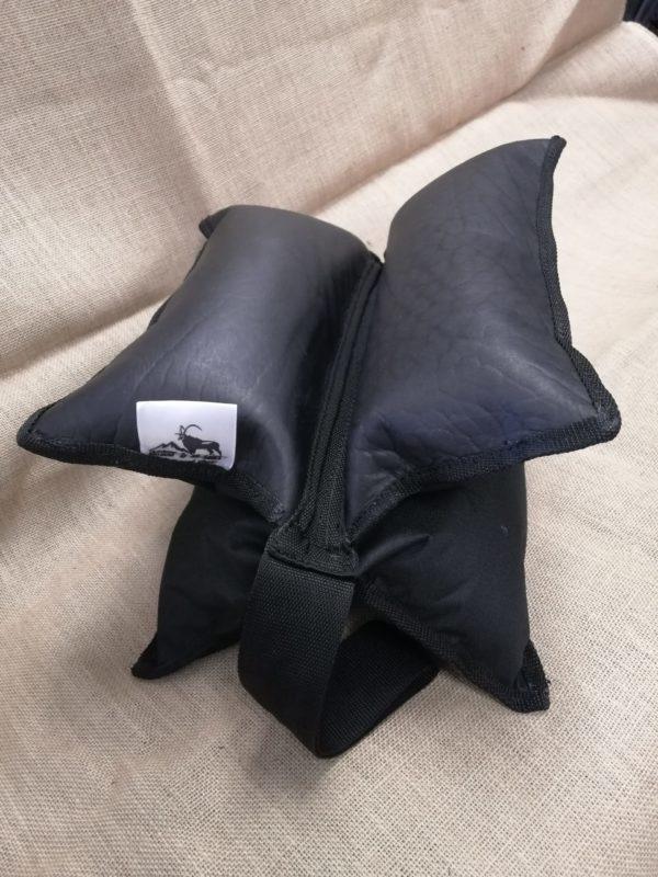 OAAS Shooting X-Bag Black
