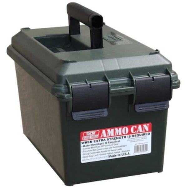 MTM Plastic Dry Box
