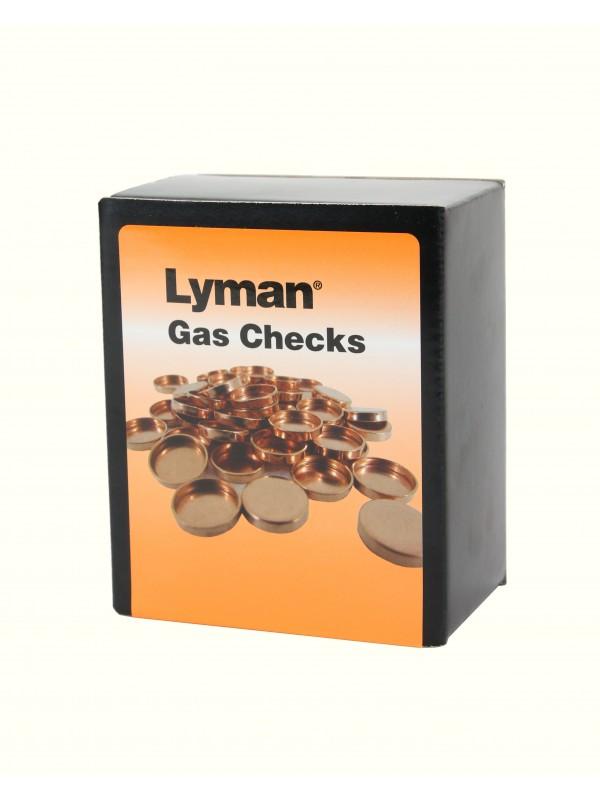 Lyman 30 Cal Gas Checks