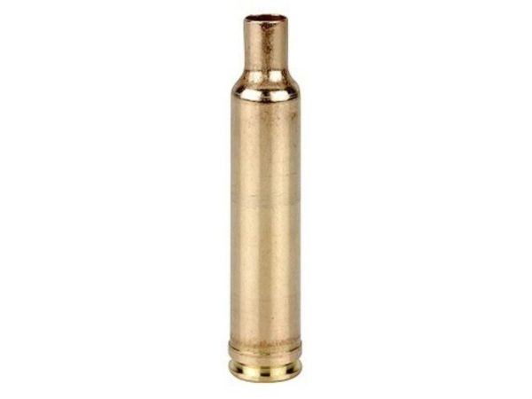 7mm New Norma Weatherby Magnum Brass Cases x 25