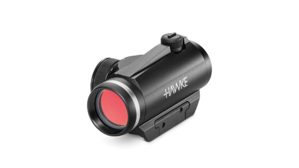 Hawke Vantage Weaver 1x25 Red Dot Sight - 3 M.O.A