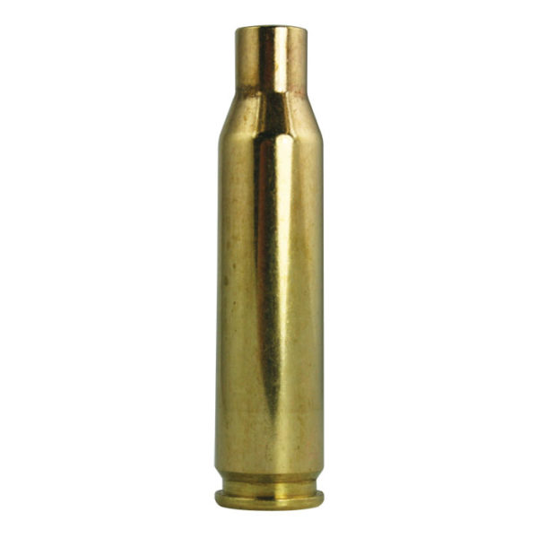 7mm-08 New Norma Weatherby Magnum Brass Cases x 25
