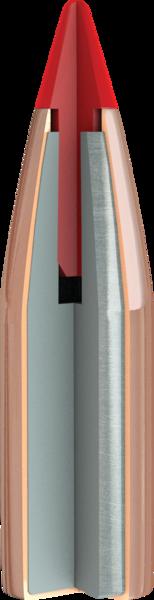 Hornady 22 Cal .224 60 gr V-MAX
