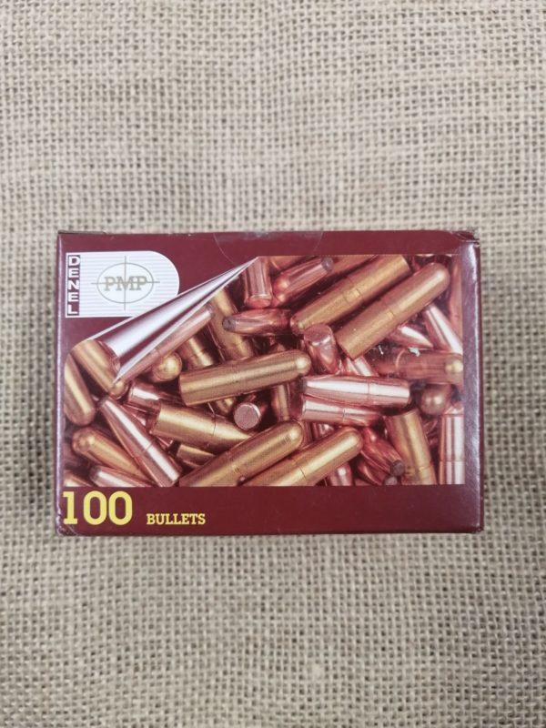 PMP 30 Cal 220gr SP Bullets/ 100